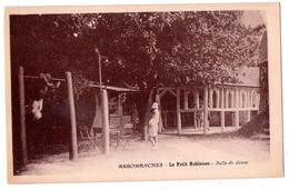 3838 - Arromanches ( 14 ) - Le Petit Robinson ( Salle De Danse ) - - Arrondissement: 11