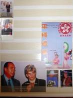 TURKMENISTAN - Années 1997 à 1999 **...très Beaux - Turkménistan