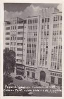 PARQUE DE CAICEDO. COSTADO NORTE. FOTO CJC 14. COLOMBIA. AÑO 1955 - BLEUP - Colombie