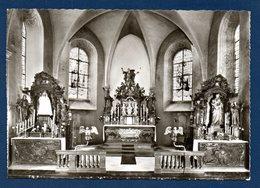 Elvange (Burmerange). Intérieur De L'église - Remich