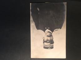 Cartolina Milano - Cav. L. Comerio - 1903 C.I. - Reggimenti