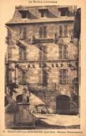 19 - BEAULIEU-sur-DORDOGNE - Maison Renaissance - France