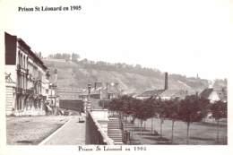 CPM - LIEGE - Prison St Léonard En 1905 - Liège