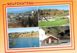 CPM - NEUFCHATEAU - Neufchâteau
