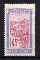 MADAGASCAR - 159 - Madagascar (1889-1960)