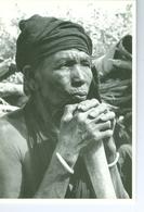 CP Niger, Femme Touareg, Vers 1980 Photo Vivant Univers PP. Blancs - Niger