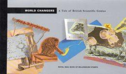 1999 £6.99 Prestige World Changers Booklet DX23 - Booklets