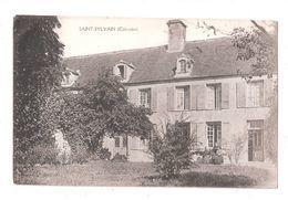 CPA 14 SAINT SYLVAIN ( Calvados ) Achatez Immédiatement - France