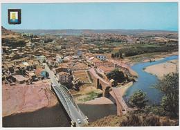 1195/ MARTORELL Puentes Y Vista Parcial (1970). Bridges Ponts Puentes Ponti Brücke. Non écrite. Unused. No Escrita. - Barcelona