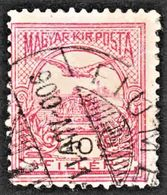 Hungary - Scptt #72a Used - Hungary