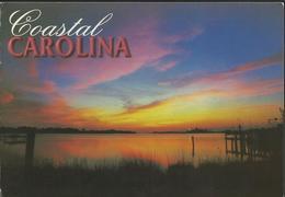 Coastal Carolina 6 Photo By Fred Eldredge - Non Classés