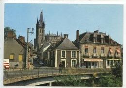 Chateaubourg (35 Ille Et Vilaine) Le Pont Sur La Vilaine (n°1 Artaud) - France