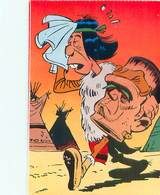 Les Aventures De Lucky Luke - Small Face    B 218 - Stripverhalen
