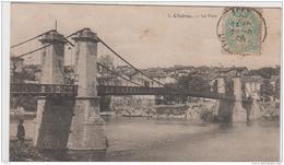 CLAIRAC LE PONT 1906 TBE - France