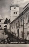 AK - NÖ - GROSSPERTHOLZ - Teilansicht Vom Schloss 1961 - Gmünd