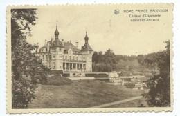 Serville -Anthée - Home Prince Baudouin - Château D'Ostemerée - Onhaye