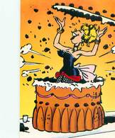Lucky Luke -   Miss Belle   B 231 - Stripverhalen