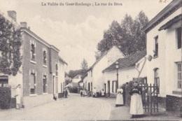 La Vallée Du Geer-Roclenge La Rue Du Brou - Geer