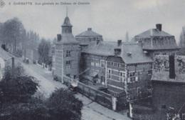 Cheratte Vué Générale Du Château De Cheratte Ed. S.B.P. - Visé