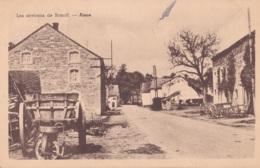 Les Environs De Bomal Circulée En 1948 - Durbuy