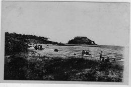Le Lavandou Le Fort De Bregancon - Le Lavandou
