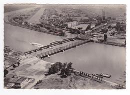 67 Strasbourg N°111 Pont De Kehl En 1955 Train Wagons De Marcahndises Beaux Ponts Métalliques - Strasbourg