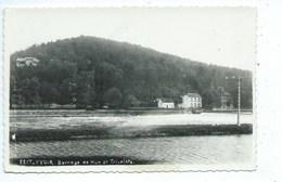 Yvoir Barrage De Hun Et Tricointe Mosa No 2217 - Yvoir