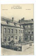 Yvoir Hôtel Du Centre - Yvoir