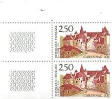FRANCE 1991 N° 2705 ** - Carennac LA PAIRE BDF - France