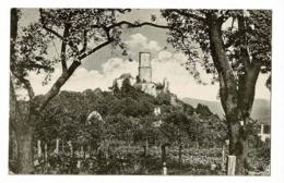 Ruine Godesberg - Circulé Sans Date - Bonn