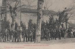 Procession Des Rameaux Dans Les Landes - - Non Classés