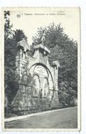 Tamines Monument Au Soldat Français ( Edition Nopri ) - Sambreville