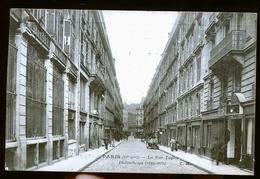 PARIS TAYLOR            NOUVEAUTE - Arrondissement: 10