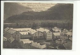 Savoie- Saint-Etienne -de-Cuines, Bozon-Verduraz,pâtes,  (port + Frais Tout Compris : 1,30 Euros) - France