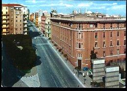 WD198 CAGLIARI - VIA SONNINO - Cagliari