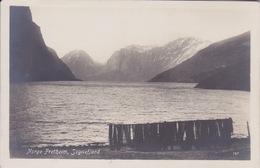 NORVEGE - NORDLAND NORWAY - NORGE FRETHEIM SOGNEFJORD - Norwegen