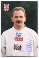 FOOTBALL / SOCCER / FUTBOL / CALCIO - HERBERT PROHASKA, AUSTRIA - Calcio