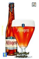 Carte Postale, Boissons, Bière, La Bière En Belgique, Opwijk, Brouwerij Affligem, Affligem Tripel - Comercio