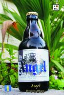 Carte Postale, Boissons, Bière, La Bière En Belgique, Opwijk, Brouwerij Affligem, Angel - Comercio