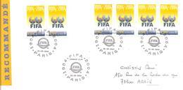 2004  Centenaire De La Fédération Internationale De Football Association: Paris (recommandée) - Fussball