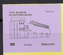 2012. Austria  Österreich  Mi.  3015 **MNH  Essl-Museum Klosterneuburg - 1945-.... 2ème République