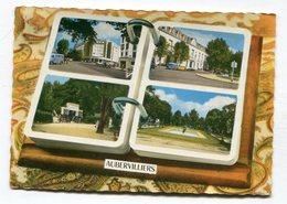 CPm 93 : AUBERVILLIERS    Multi Vues    A  VOIR  !!!! - Aubervilliers