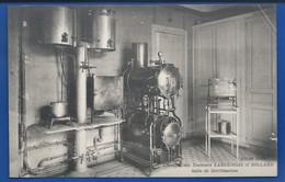 REIMS    Clinique Des Docteurs LARDENOIS Et BILLARD   Salle De Stérilisation - Reims
