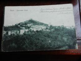 19827) TREVISO ASOLO PANORAMA OVEST NON VIAGGIATA - Treviso
