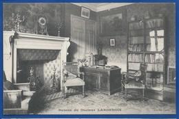 REIMS    Clinique Des Docteurs LARDENOIS Et BILLARD   Bureau Du Docteur LARDENOIS - Reims