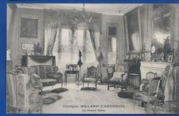 REIMS    Clinique Des Docteurs LARDENOIS Et BILLARD  Le Grand Salon - Reims