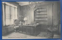 REIMS    Clinique Des Docteurs LARDENOIS Et BILLARD   Bureau Du Docteur  BILLARD - Reims