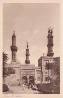 EGYPTE - LE CAIRE CAIRO -  MOSQUEE EL AZHAR - Le Caire