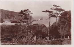 ANGLETERRE - ISLE OF WIGHT - THE NEEDLES - Angleterre