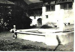 V063 - CARCIATO DI DIMARO - VAL DI SOLE - TRENTINO - RIPRODUZIONE  F.G. NON VIAGGIATA - Altre Città